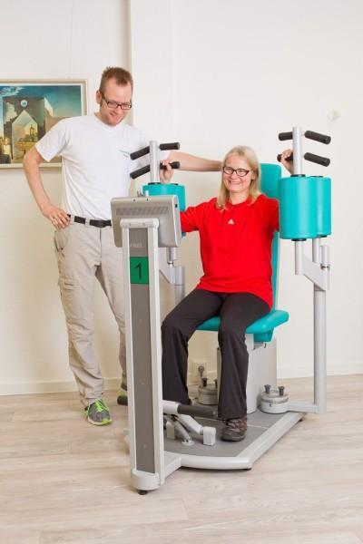 Klinik Juelich Bewegungstherapie4