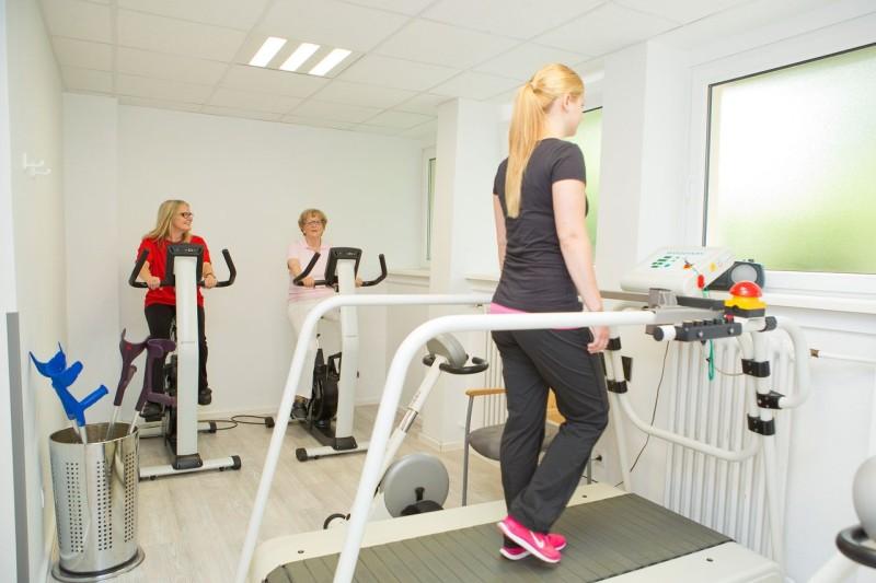 Klinik Juelich Bewegungstherapie5