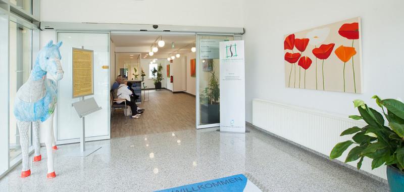 ausstattung jülich | kliniken bad neuenahr, Badezimmer