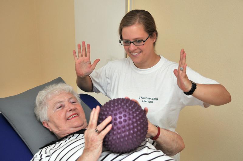 Klinik Kurkoeln Ergotherapie1