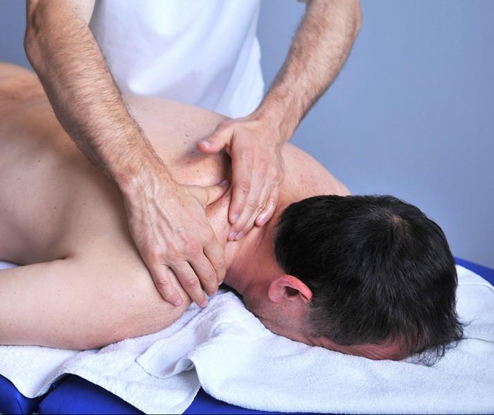 Klinik Kurkoeln Physikalische Therapie Massage