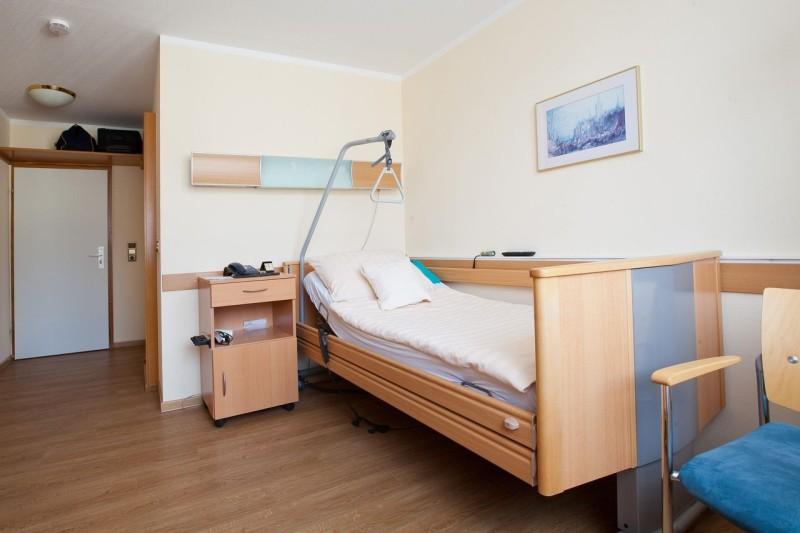 Zimmer Klinik Jülich