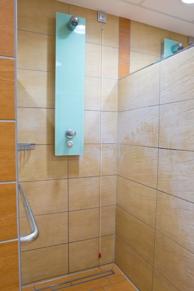 Dusche Bewegungsbad Kliniken Bad Neuenahr