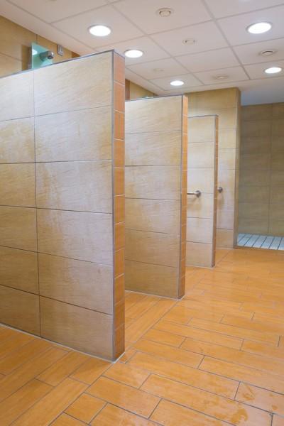 Duschen Bewegungsbad Kliniken Bad Neuenahr