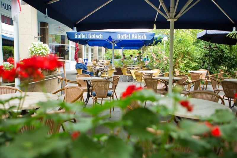 Kliniken Bad Neuenahr Gastronomie2