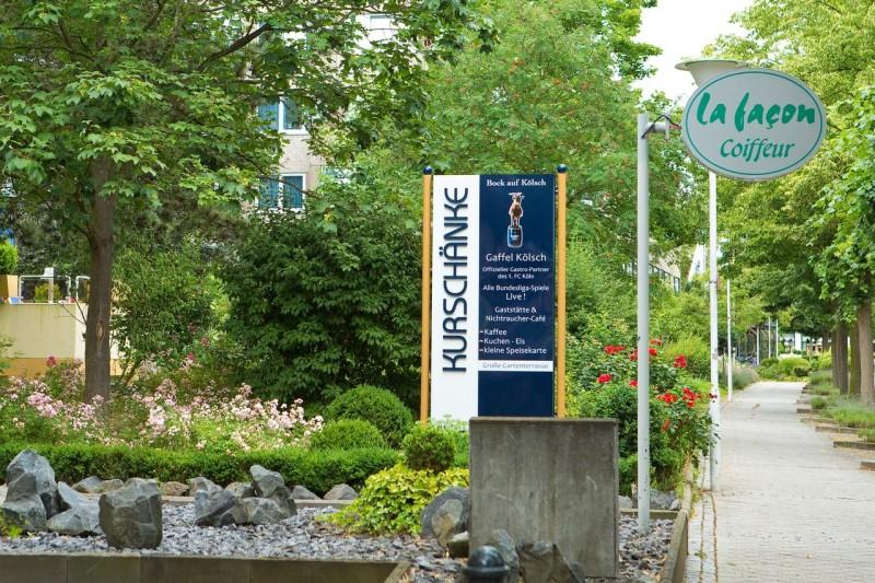 Kliniken Bad Neuenahr Gastronomie3